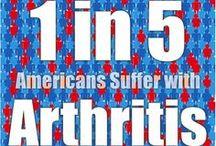 Arthritis / by Davis Hospital