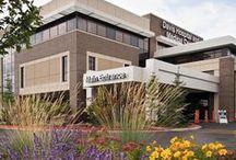 Davis Hospital / by Davis Hospital