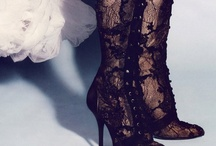 ANKLE BOOTS/ MIDLENGTHS & THIGH HIGHS