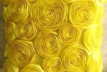 Yellow,Yellow, YELLOW