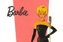 Barbie / by Laurie Cafe