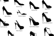 Shoes! Shoes! Shoes! / by Laurie Cafe