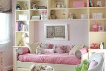 Kid's Room  / by London McKenna