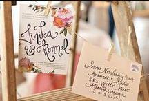 Love: Weddings