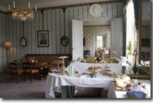 Swedish pop up smörgåsbord style / Planning for a charity dinner in Kent, UK / by Marie-Louise Avery