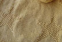 Laine - tricot - crochet