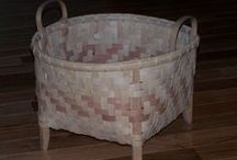 Baskets and Basket Weaving