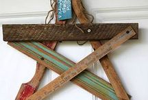 I LOVE THAT JUNK / I Love That Junk is a feature blog that showcases the best junk on the net! The features are drawn from Party Junk, a weekend link party on Funky Junk Interiors. See all the amazingness by category at: http://www.ilovethatjunk.com/  *certified SAFE TO PIN - all pins lead to original sources inside feature posts! Hurray!* / by Funky Junk Interiors