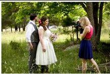 Fashion: Wedding Photographer Style