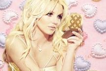 Britney Spears  / by Kim Moore