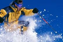 Ski Conditioning and Injury Prevention / Get ready for ski season with these helpful tips. / by Davis Hospital