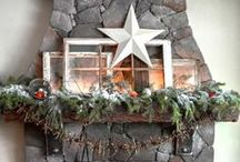 + Easy Holiday Ideas / Welcome to Easy Holiday Ideas, a community pin board offering you some of the most amazing holiday decorating out there! Click #easyholidayideas to find them ALL. :)   / by Donna - Funky Junk Interiors