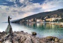 Ailleurs ... Croatie / Projet ...