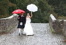 Quirky weddings / Crazy, cool and zany weddings
