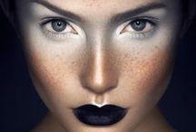 Make Up / by Isabel Geraldes