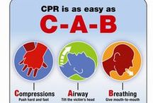CPR / by Davis Hospital