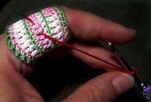 Crochet My Way / by Jeani Bauder