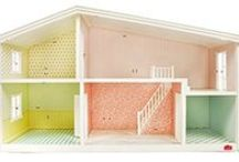 American Girl Dollhouses & Accessories