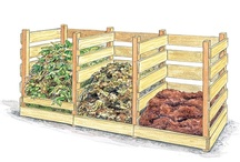 Composting / by Rocky Mountain Worm Company