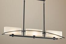 lamps / by Maria Kloczko