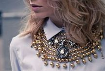 Collares / by Anahi Flores Tapia