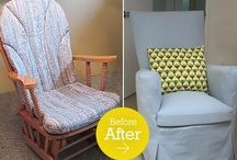 ^UPcycle^ / Go Green - Recycle - UPCYCLE! / by • Cherlyn •