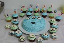 MonsterMash! party ideas for lil' dudes ~ / by Lola K