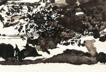 Zao Wou-Ki - 1921 / 2013
