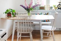 Hermes / Furnishment, organisation, decoration, Inspiration for home