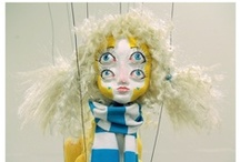 Dolls, bjd, monster high and other