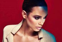 Wilhemina Models Dubai / Some of our favorite Wilhelmina Models