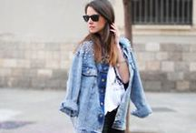 Street Style / Dedicated to stylists and fashionistas in Dubai