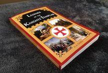 Knights Templar Books