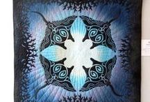 Quilts of Polynesian Inspiration / by Oh Linda