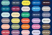 2013 színtrendjei / Minden a Dulux 2013-as színtrendjeiről