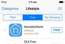 NameMyWorld - App Announcements / This is a board for all the News, Updates and Announcements related to the NameMyWorld app..
