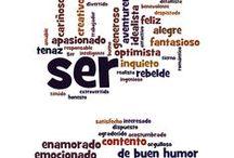 Teaching Spanish / Enseñanza de la lengua española. Gramática, conjugacion, expresiones... / by S-Alcaraz Benvenuty