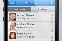 NameMyWorld - App Screenshots