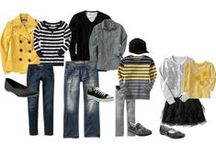 What to Wear-Families