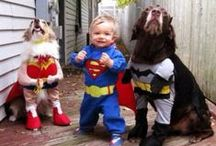 Awesome Halloween Costumes / A collection of Halloween costumes that will inspire you.