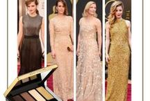 Oscars 2014 Makeup / The key celebrity makeup looks from the Oscars red carpet last night.
