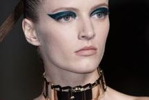 Fashion Week Beauty / The key fashion and beauty looks from the latest Fashion weeks darling!