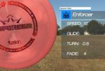 Is This Disc Right for You? / Quick videos showing the discs flight. Discs featured are from Latitude 64º, Westside, and Dynamic Discs.