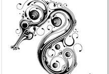 Projet tatoo / Idées pour futur tatouage