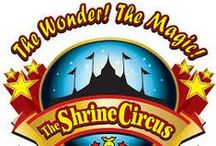 Detroit Shrine Circus / March 19-22, 2015 marks the 109th year of the Detroit Shrine Circus
