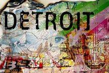 We Love Detroit / The Detroit Shrine Circus loves #Detroit
