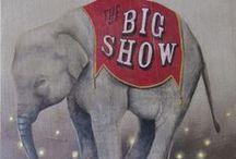Circus Art & Design