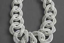 Gümüş tel örme / by Gunel Uyan