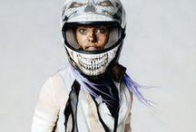 MOTOR Sport_LA BIKEUSE