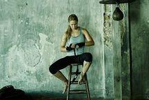 Ronda Rousey / Athlète olympique / MMA